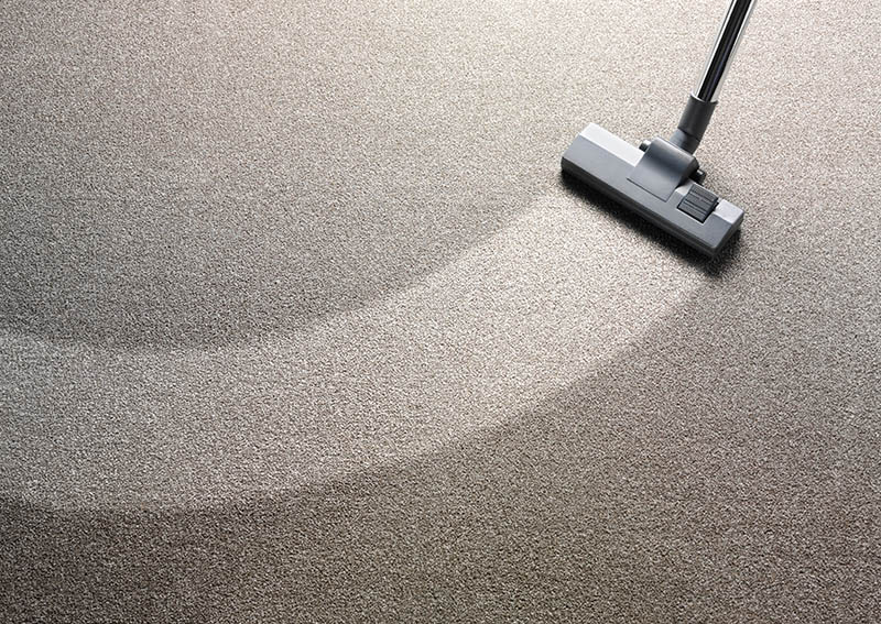 Image of a clear swath of carpet for carpet cleaning Salt Lake